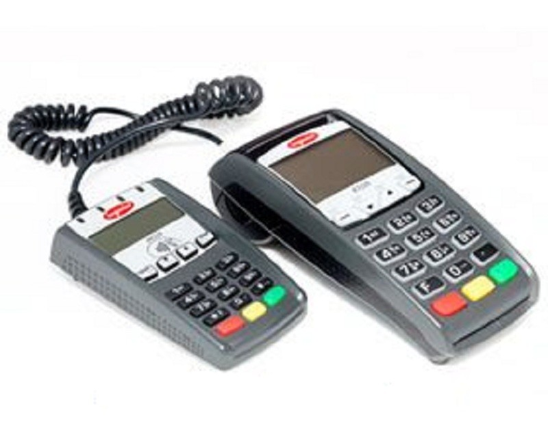Pos-терминал Ingenico iCT220