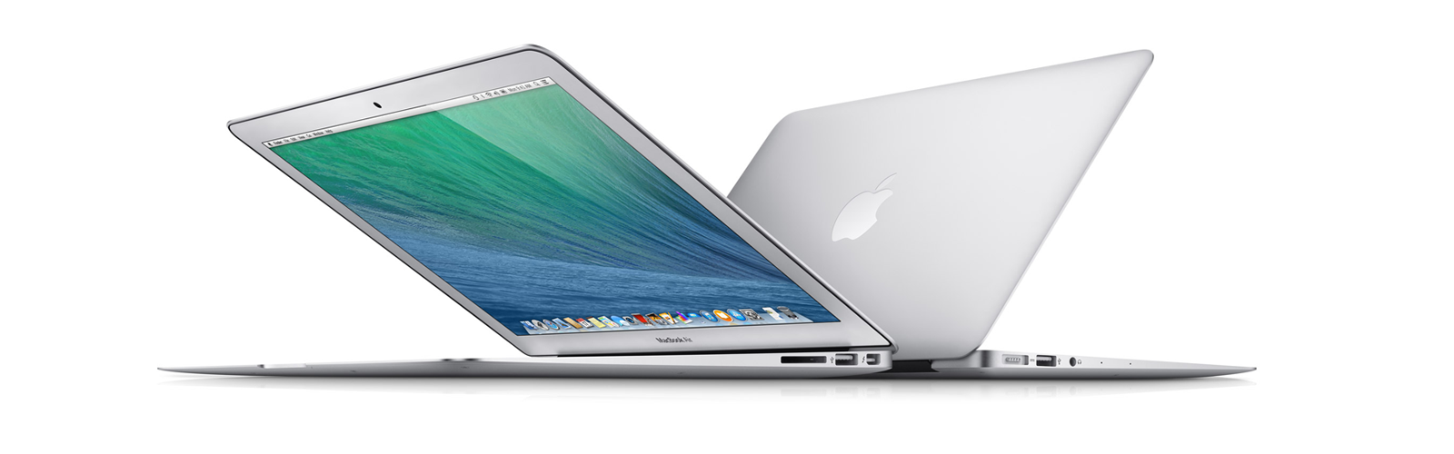Ремонт MacBook air в Туле