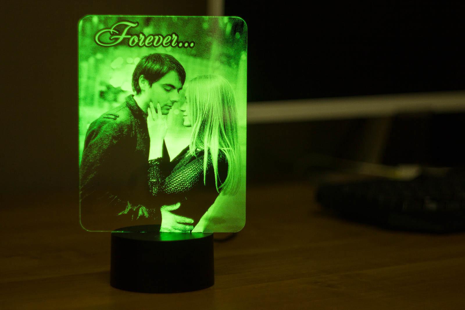 сам решает светильник с фотографией на заказ москва недорого отличием между новым